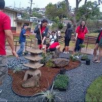Снимок сделан в Aiea Intermediate School пользователем Trey T. 11/17/2012