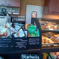 Photo taken at Starbucks by Trey T. on 10/6/2012