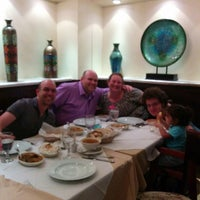 Photo taken at Nirvana Indian Restaurant by Robert K. on 8/11/2014