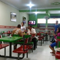 Photo taken at Superaves La 13 by Fabián C. on 8/17/2013