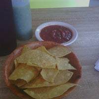 Photo taken at Taqueria Jalisco by Jose S. on 5/15/2013
