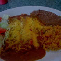 Photo taken at Taqueria Jalisco by Jose S. on 3/19/2013