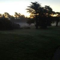 Photo taken at Pajaro Valley Golf Club by Mel L. on 12/8/2012