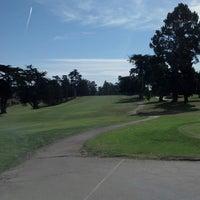 Photo taken at Pajaro Valley Golf Club by Mel L. on 11/3/2013