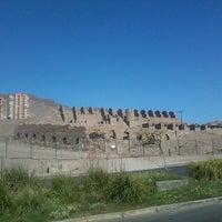 Foto tomada en Ruinas De Huanchaca por Pedro S. el 2/18/2013