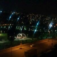 Photo taken at Hasbahçe Parkı by Hakan S. on 10/5/2012