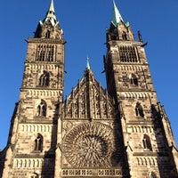 Das Foto wurde bei St. Lorenz von Miu *. am 12/30/2012 aufgenommen