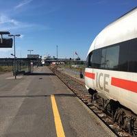 Photo taken at Rødby Færge Station by ayn r. on 8/26/2016