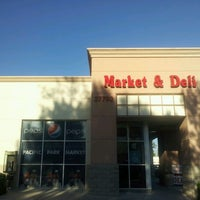 Photo taken at Pacific Park Market & Deli by Beer S. on 9/20/2012