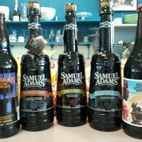 Photo taken at Pacific Park Market & Deli by Beer S. on 9/26/2012