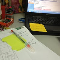 Photo taken at Q2 Executive Search, A Division Of Q2 Hr Solutions by Iman Hanna G. on 2/4/2013