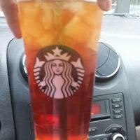 Photo taken at Starbucks by Cherie S. on 4/11/2014