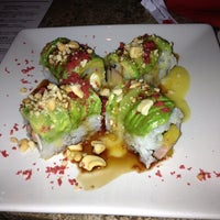 Photo taken at RA Sushi Bar Restaurant by Bharath R. on 5/31/2013