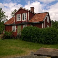 Photo taken at Norröra by TP A. on 7/16/2014