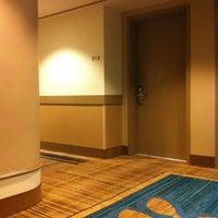 Photo taken at Isle Casino Hotel Black Hawk by Alisha K. on 11/20/2012