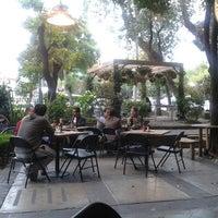 Foto tomada en Cancino Pizza por Gala G. el 9/23/2012