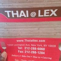 3/6/2013にCharles E.がThai @ Lexで撮った写真
