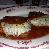 Photo taken at Maggiano's Little Italy by Kati H. on 3/2/2013