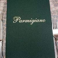 Photo taken at Parmigiano by Viktor P. on 6/7/2013