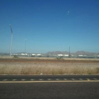 Photo taken at Arizona State Prison Complex - Lewis by Henry J. on 10/19/2012