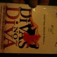 Photo taken at Teatro Nossa Senhora das Dores by Ruy B. on 6/1/2013