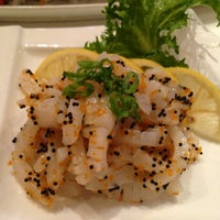 Photo taken at Osaka Sushi & Grill by Helen T. on 3/1/2013