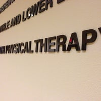 "Photo taken at Matt Smith Physical Therapy by Clay ""BluClay.Com - Design Agency"" P. on 2/7/2013"