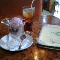 Photo taken at Ayam Sugeban by Eva W. on 11/7/2012