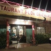 3/15/2013에 Pablo K.님이 Restaurant Flor Oriental에서 찍은 사진