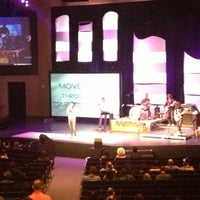 Photo taken at Gateway Church - McNeil Campus by Mimi M. on 11/4/2012