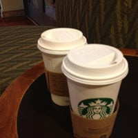 Photo taken at Starbucks by Mimi M. on 2/5/2013