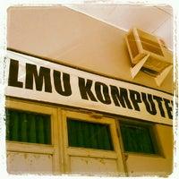 Photo taken at Ruang Dosen Informatika Gd. E lt. 3 FSM Undip by Tajul M. on 10/8/2012