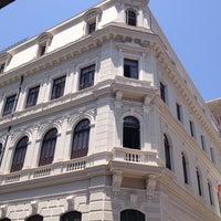 Foto tirada no(a) Museu de Arte do Rio (MAR) por Philipp V. em 10/18/2012