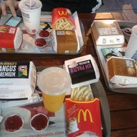 Photo taken at McDonald's by Ivan M. on 3/20/2013