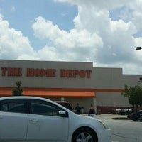 Photo taken at The Home Depot by Steven A. on 6/21/2015