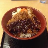 Photo taken at かつさと 船越バイパス店 by Yasunori S. on 4/30/2013