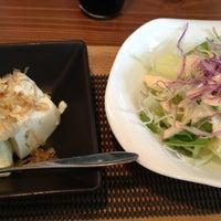 Photo taken at かねとう by ぴち on 9/20/2013