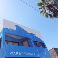Photo taken at Warby Parker by Taylor B. on 9/10/2014