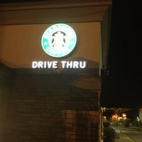 Photo taken at Starbucks by Jeff N. on 9/6/2013