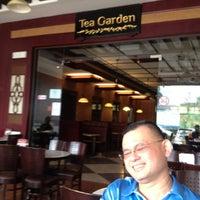 Photo taken at Tea Garden by Visvanathan T. on 7/23/2014