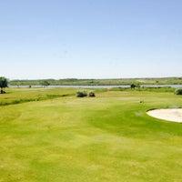 Photo taken at Bayou Golf Club by Dawn B. on 5/4/2014