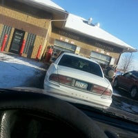 Photo taken at Kwik Trip #343 by gerald r. on 1/5/2013