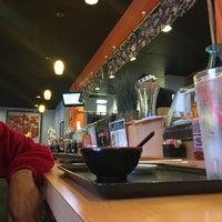 Photo taken at Sushi Ten by Miguel P. on 1/13/2017