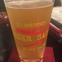 Foto tomada en Beer Saurus por aya / わたこ el 8/11/2017