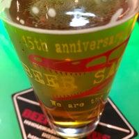 Photo prise au Beer Saurus par aya / わたこ le11/17/2017