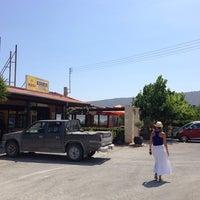Photo taken at Kourris Tavern by Ivan V. on 7/11/2013