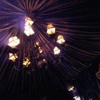 Photo taken at Bardot by Ninetta N. on 12/11/2012