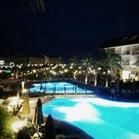 4/2/2013 tarihinde Koray S.ziyaretçi tarafından Novum Garden Hotel'de çekilen fotoğraf