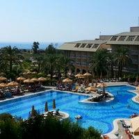 10/2/2012 tarihinde Koray S.ziyaretçi tarafından Novum Garden Hotel'de çekilen fotoğraf