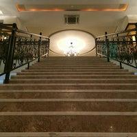 4/17/2015 tarihinde Koray S.ziyaretçi tarafından Can Garden Resort'de çekilen fotoğraf